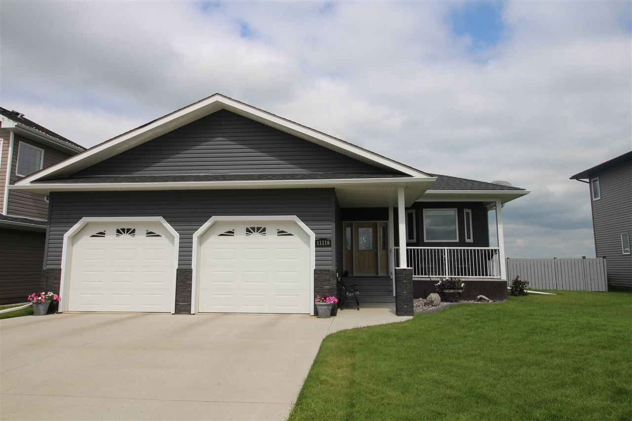 Main Photo: 11116 103 Street: Westlock House for sale : MLS®# E4141637