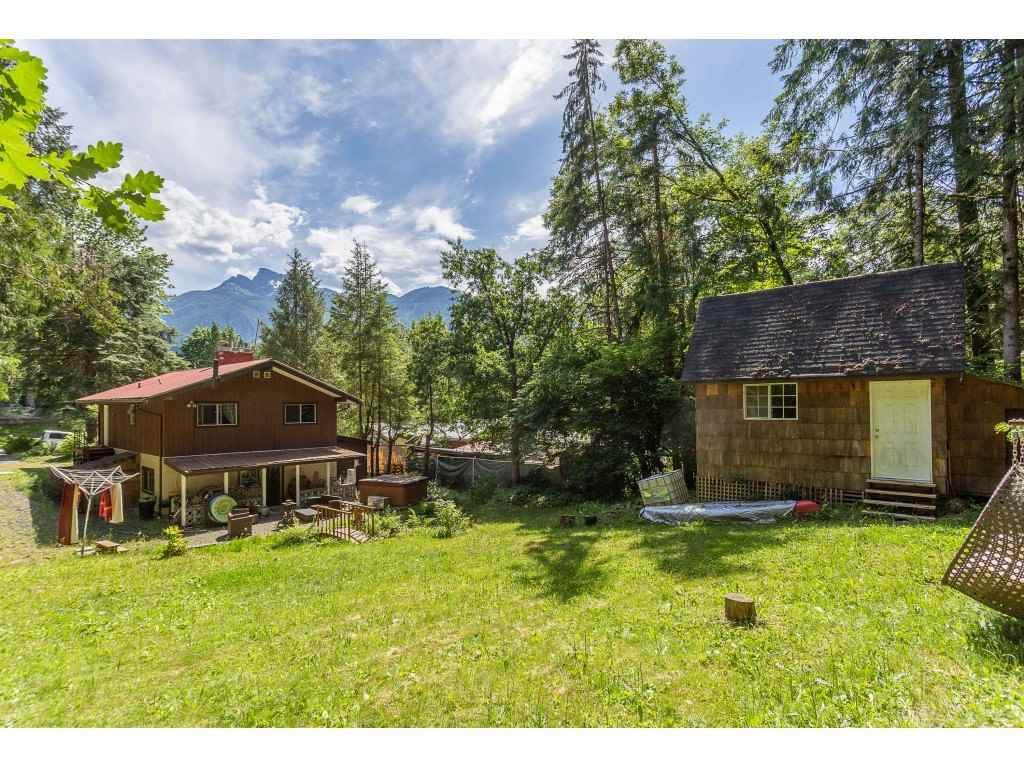 Photo 18: Photos: 50855 WINONA Road in Sardis - Chwk River Valley: Chilliwack River Valley House for sale (Sardis)  : MLS®# R2378591
