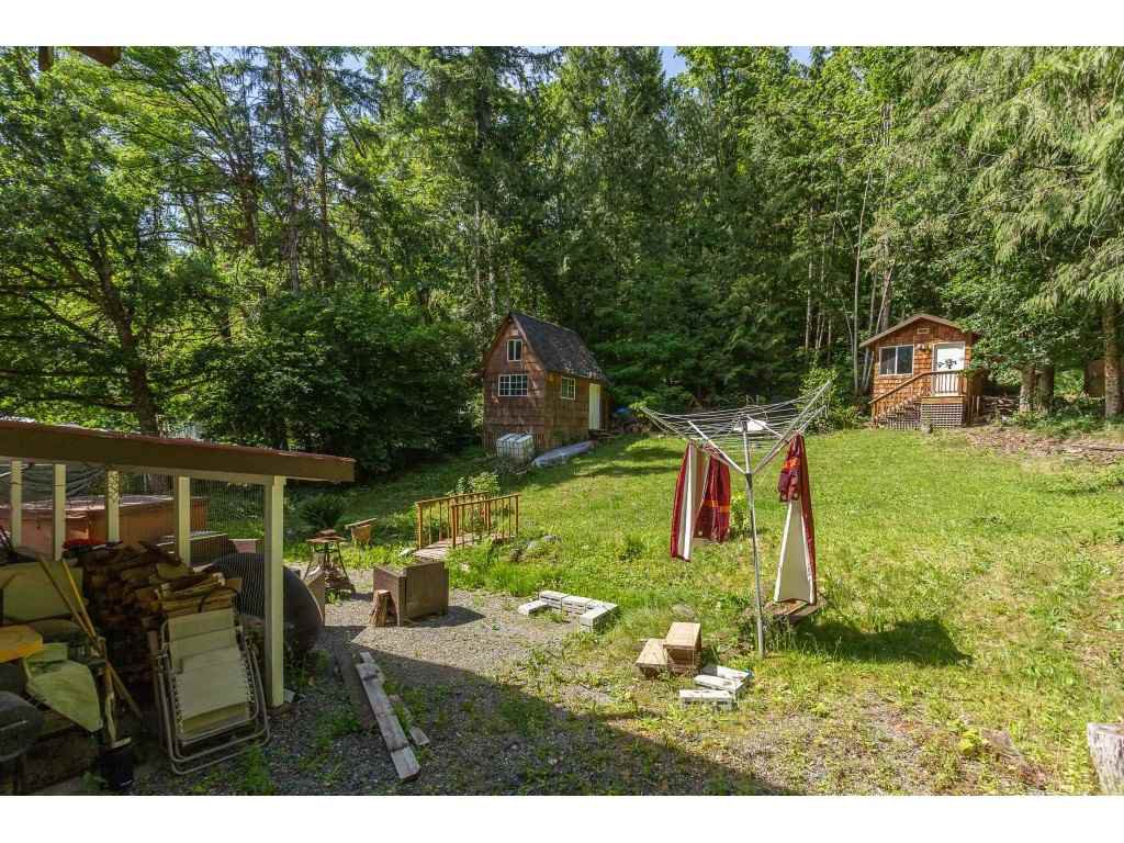 Photo 17: Photos: 50855 WINONA Road in Sardis - Chwk River Valley: Chilliwack River Valley House for sale (Sardis)  : MLS®# R2378591