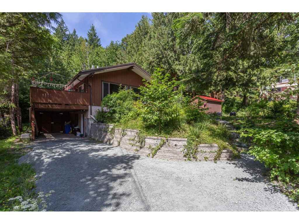 Photo 2: Photos: 50855 WINONA Road in Sardis - Chwk River Valley: Chilliwack River Valley House for sale (Sardis)  : MLS®# R2378591