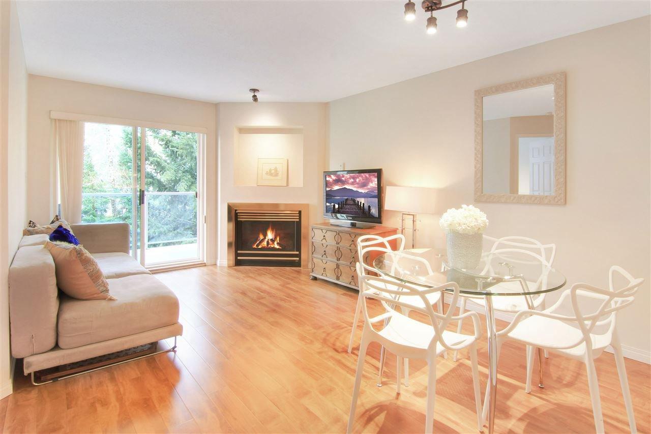"Main Photo: 204 170 CEDAR Avenue: Harrison Hot Springs Condo for sale in ""RIVERWYND"" : MLS®# R2450465"