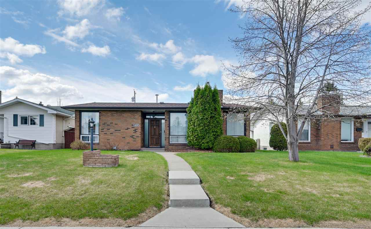 Main Photo:  in Edmonton: Zone 19 House for sale : MLS®# E4198102
