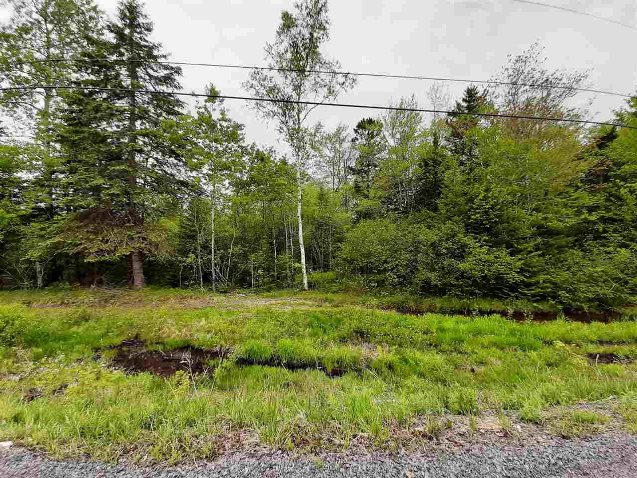 Main Photo: Lot A1 Aylesford Road in Lake Paul: 404-Kings County Vacant Land for sale (Annapolis Valley)  : MLS®# 202009528