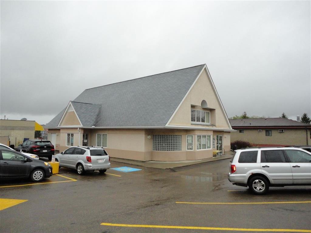 Main Photo: 51 LIBERTON Drive: St. Albert Retail for sale : MLS®# E4214852
