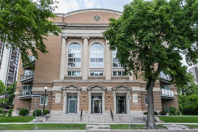 Main Photo: 404 511 River Avenue in Winnipeg: Osborne Village Condominium for sale (1B)  : MLS®# 202024641