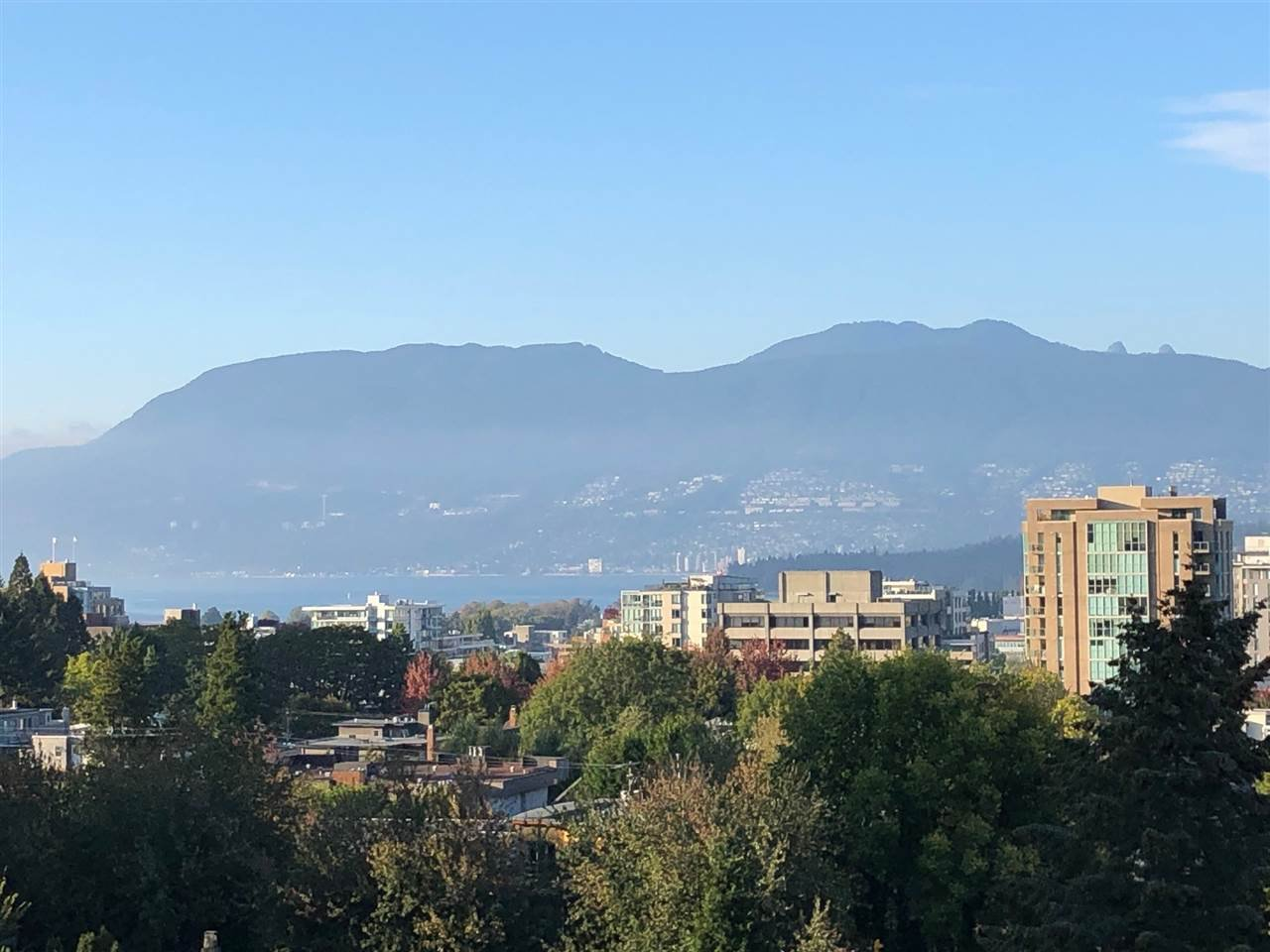 Main Photo: 1001 1566 W 13 AVENUE in Vancouver: Fairview VW Condo for sale (Vancouver West)  : MLS®# R2506534