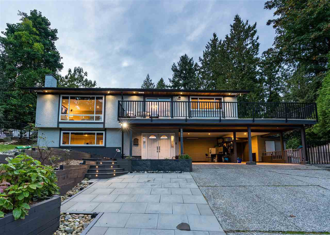Main Photo: 2980 FLEET Street in Coquitlam: Ranch Park House for sale : MLS®# R2512369