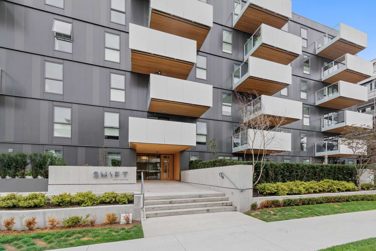 """Main Photo: 601 5089 QUEBEC Street in Vancouver: Main Condo for sale in """"SHIFT LITTLE MOUNTAIN BY ARAGON"""" (Vancouver East)  : MLS®# R2513627"""