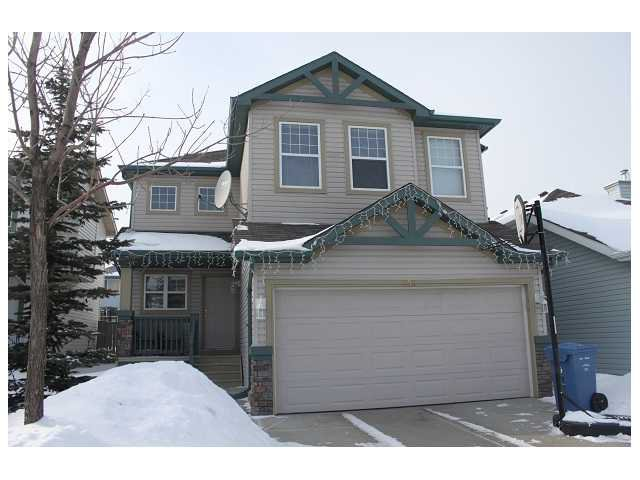 Main Photo: 252 SOMERGLEN Common SW in CALGARY: Somerset Residential Detached Single Family for sale (Calgary)  : MLS®# C3464277