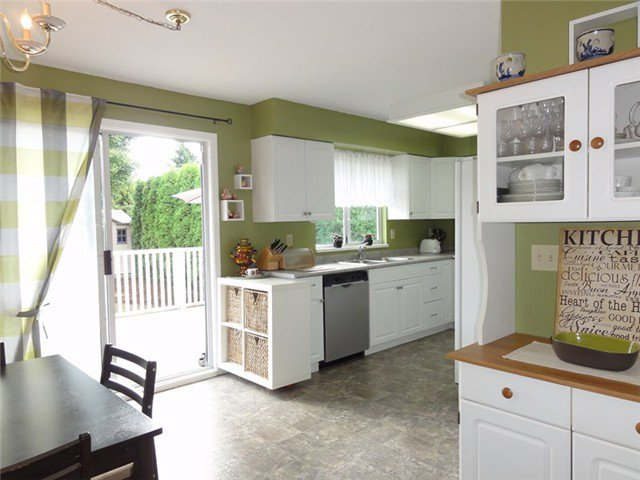 Photo 7: Photos: 8460 154A ST in Surrey: Fleetwood Tynehead House for sale : MLS®# F1322503