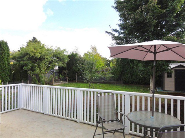 Photo 20: Photos: 8460 154A ST in Surrey: Fleetwood Tynehead House for sale : MLS®# F1322503