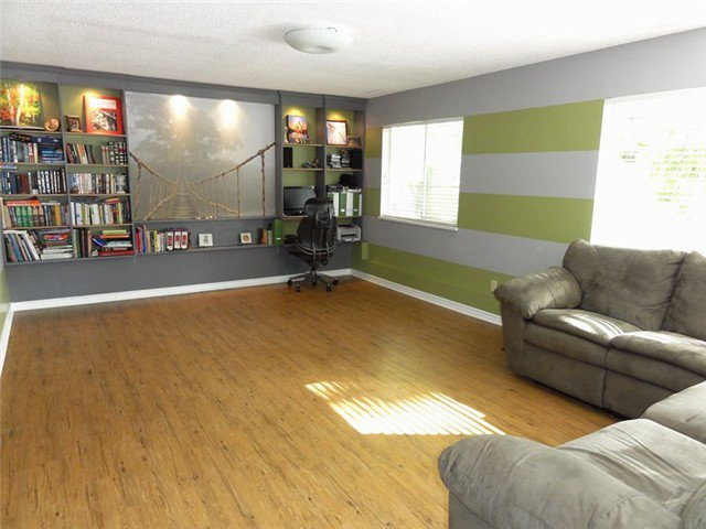 Photo 8: Photos: 8460 154A ST in Surrey: Fleetwood Tynehead House for sale : MLS®# F1322503