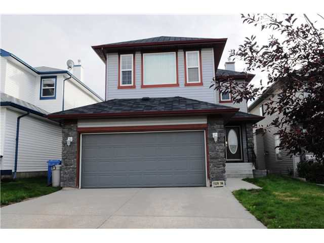 Main Photo: 1529 MILLVIEW Road SW in CALGARY: Millrise Residential Detached Single Family for sale (Calgary)  : MLS®# C3594014