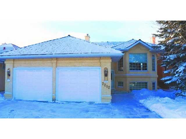 Main Photo:  in CALGARY: Monterey Park Residential Detached Single Family for sale (Calgary)  : MLS®# C3595275