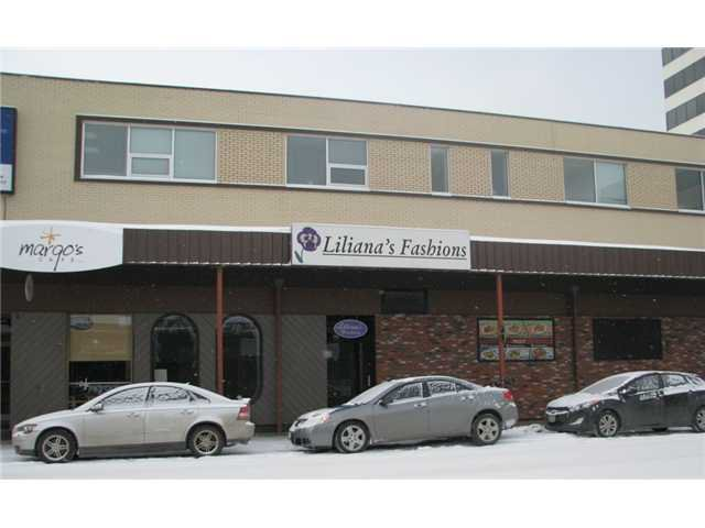 Main Photo: 353 VICTORIA Street in PRINCE GEORGE: Downtown Commercial for lease (PG City Central (Zone 72))  : MLS®# N4506629