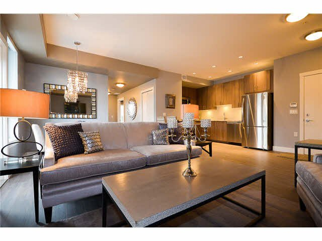 "Main Photo: 201 6011 NO 1 Road in Richmond: Terra Nova Condo for sale in ""TERRA WEST SQUARE"" : MLS®# V1100455"