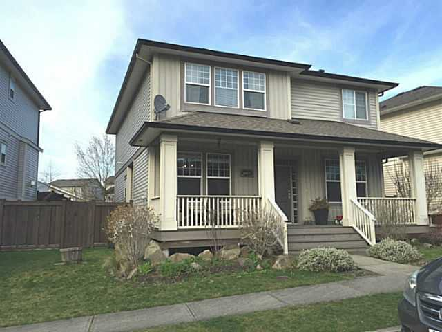 """Photo 2: Photos: 36071 AUGUSTON Parkway in Abbotsford: Abbotsford East House for sale in """"Auguston"""" : MLS®# F1433276"""