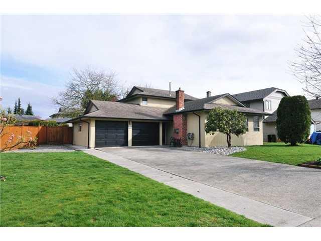 Main Photo: 20479 DENIZA Street in Maple Ridge: Southwest Maple Ridge House for sale : MLS®# V1112689
