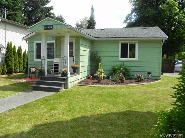 Main Photo: B 1790 20th St in COURTENAY: CV Courtenay City House for sale (Comox Valley)  : MLS®# 701481