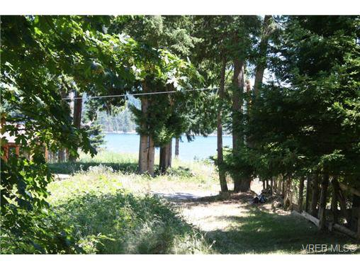 Main Photo: Lot C Alders Ave in SALT SPRING ISLAND: GI Salt Spring Land for sale (Gulf Islands)  : MLS®# 705979