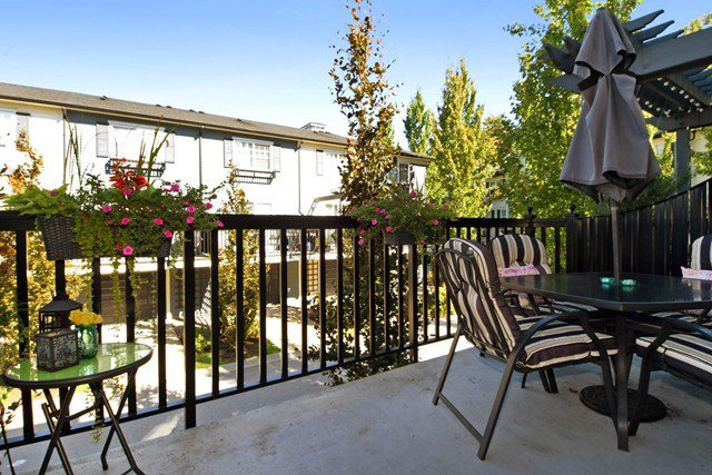 Photo 17: Photos: 3 2495 DAVIES Avenue in PORT COQ: Central Pt Coquitlam Townhouse for sale (Port Coquitlam)  : MLS®# R2004278