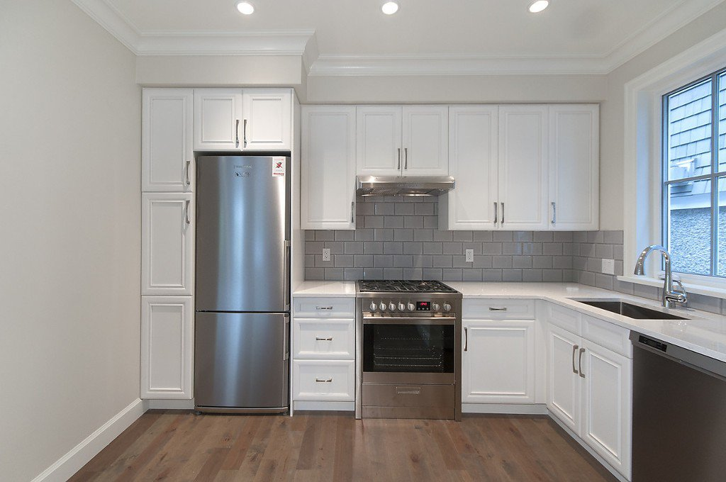 Photo 8: Photos: 3208 YUKON Street in Vancouver: Cambie House 1/2 Duplex for sale (Vancouver West)  : MLS®# R2012050
