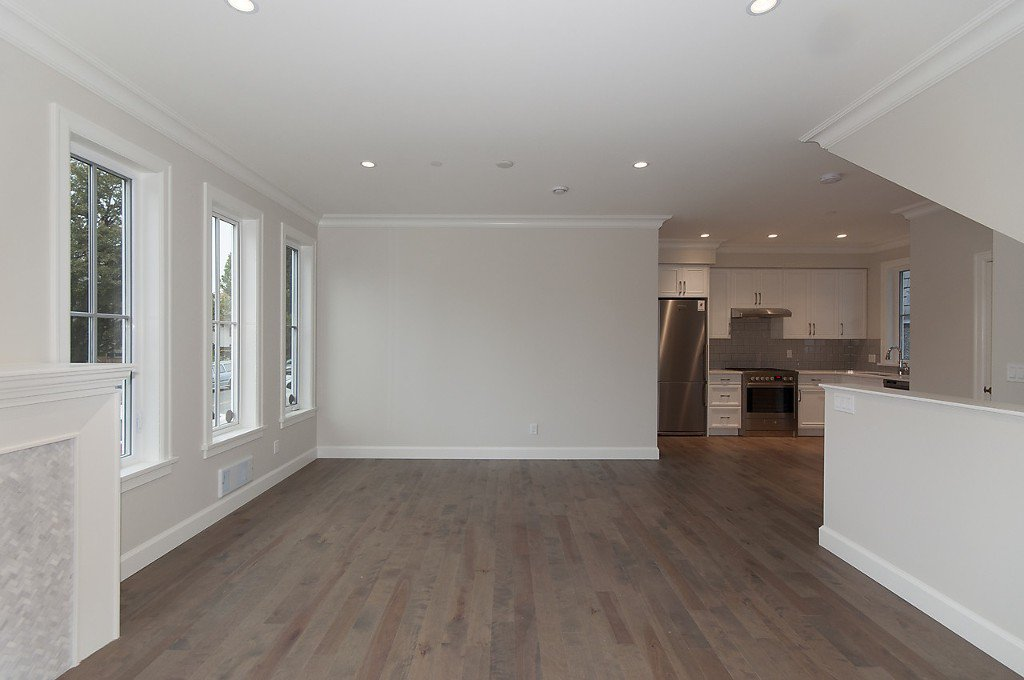 Photo 7: Photos: 3208 YUKON Street in Vancouver: Cambie House 1/2 Duplex for sale (Vancouver West)  : MLS®# R2012050