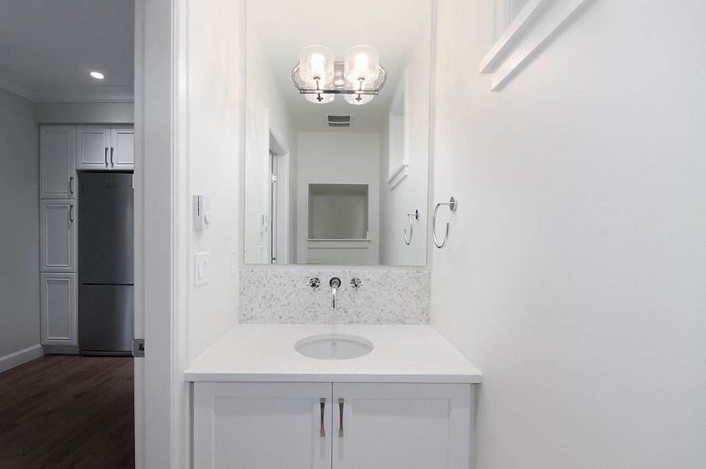 Photo 10: Photos: 3208 YUKON Street in Vancouver: Cambie House 1/2 Duplex for sale (Vancouver West)  : MLS®# R2012050