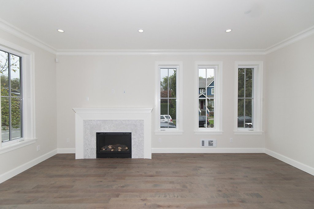 Photo 5: Photos: 3208 YUKON Street in Vancouver: Cambie House 1/2 Duplex for sale (Vancouver West)  : MLS®# R2012050