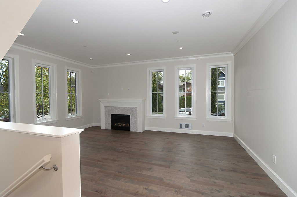 Photo 4: Photos: 3208 YUKON Street in Vancouver: Cambie House 1/2 Duplex for sale (Vancouver West)  : MLS®# R2012050