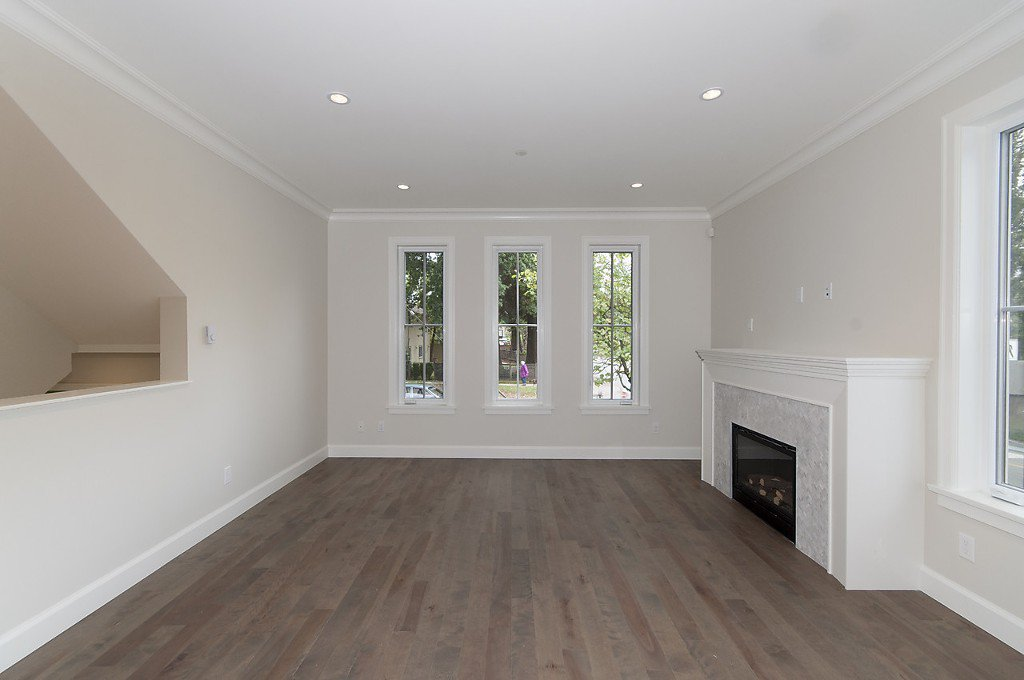 Photo 6: Photos: 3208 YUKON Street in Vancouver: Cambie House 1/2 Duplex for sale (Vancouver West)  : MLS®# R2012050