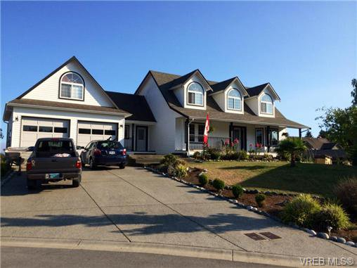 Main Photo: 2048 Stone Hearth Lane in SOOKE: Sk Sooke Vill Core Single Family Detached for sale (Sooke)  : MLS®# 358405
