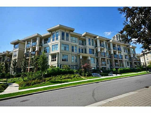 "Main Photo: 313 250 FRANCIS Way in New Westminster: Fraserview NW Condo for sale in ""THE GROVE"" : MLS®# R2027095"