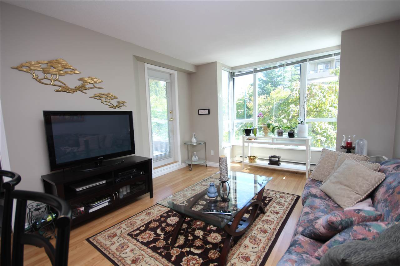Main Photo: 212 5189 GASTON Street in Vancouver: Collingwood VE Condo for sale (Vancouver East)  : MLS®# R2110641