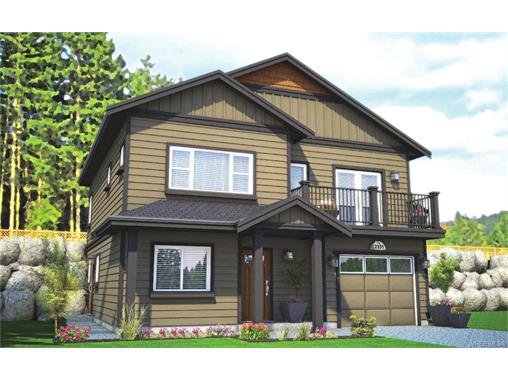 Main Photo: 2391 Lund Rd in VICTORIA: VR Six Mile Single Family Detached for sale (View Royal)  : MLS®# 747915