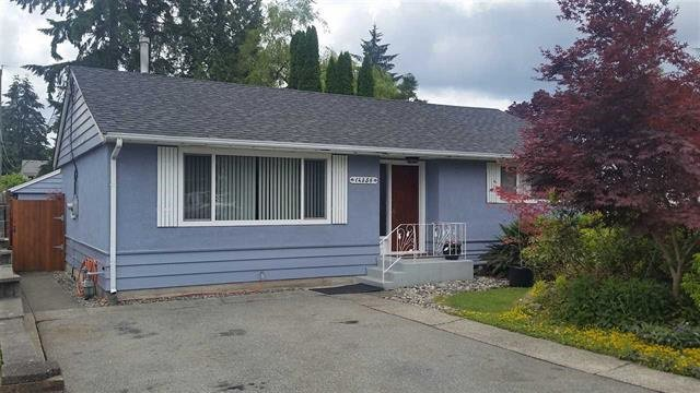 Main Photo: 14356 MELROSE Drive in Surrey: Bolivar Heights House for sale (North Surrey)  : MLS®# R2166216