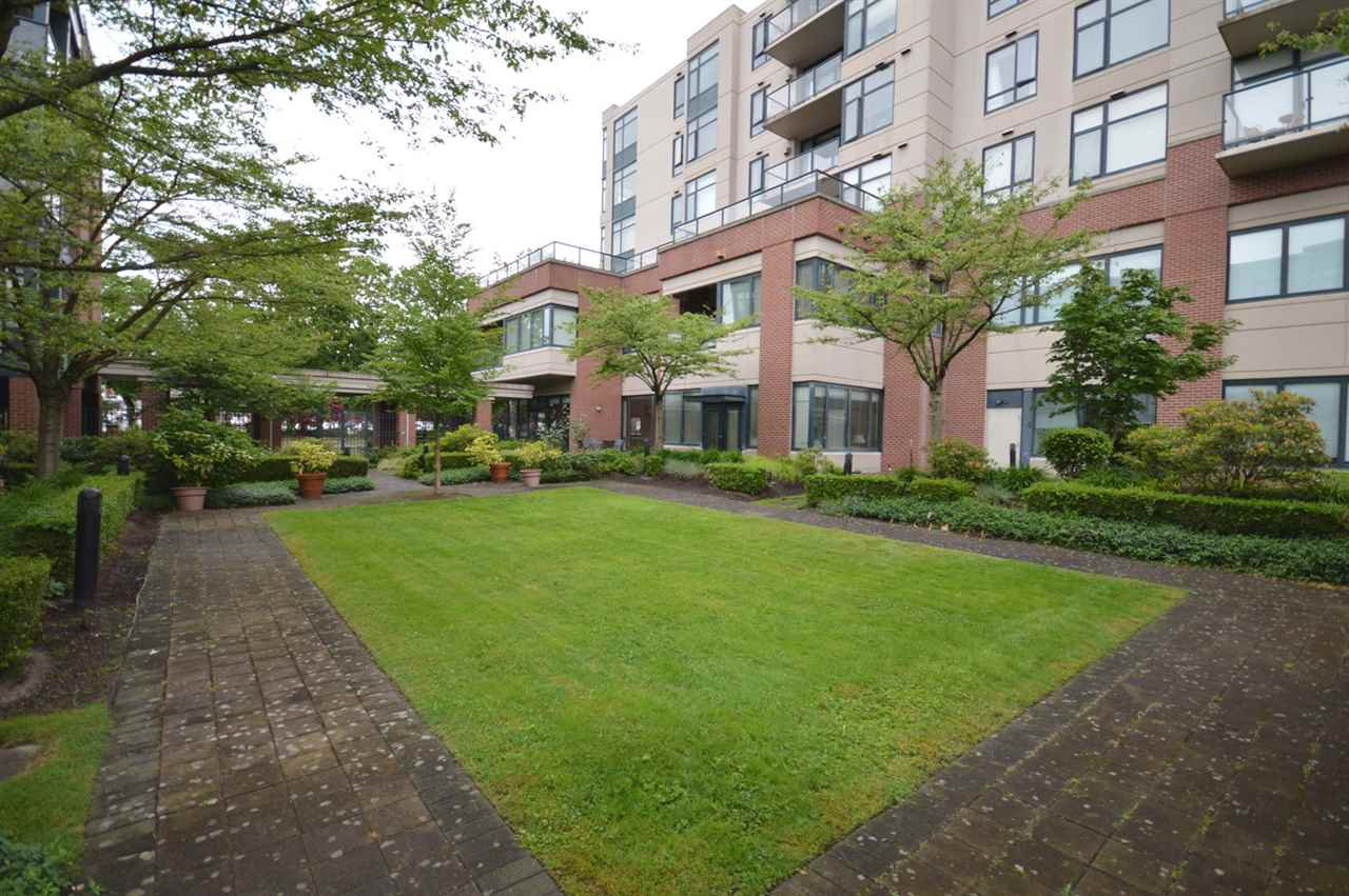 "Photo 18: Photos: 407 538 W 45TH Avenue in Vancouver: Oakridge VW Condo for sale in ""HEMMINGWAY"" (Vancouver West)  : MLS®# R2173011"