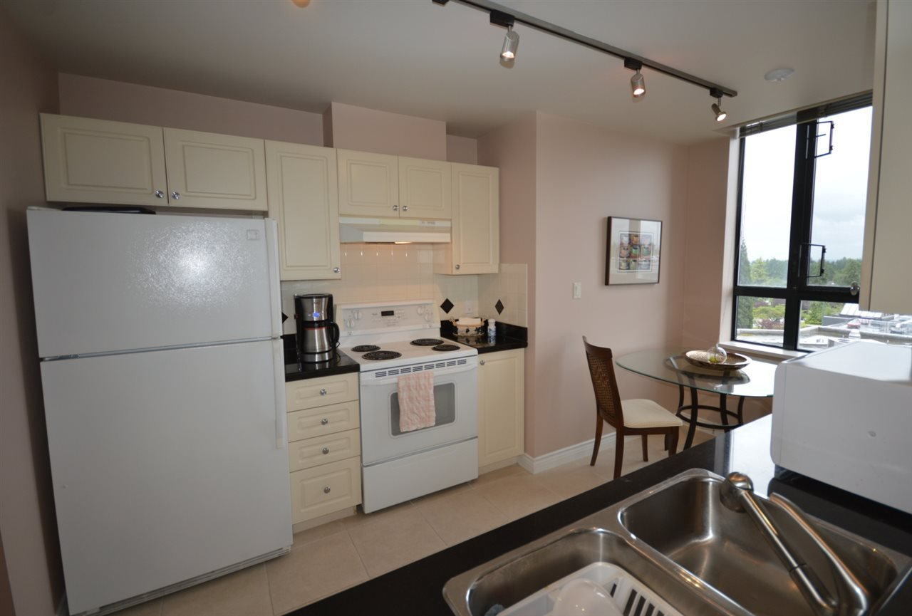 "Photo 9: Photos: 407 538 W 45TH Avenue in Vancouver: Oakridge VW Condo for sale in ""HEMMINGWAY"" (Vancouver West)  : MLS®# R2173011"
