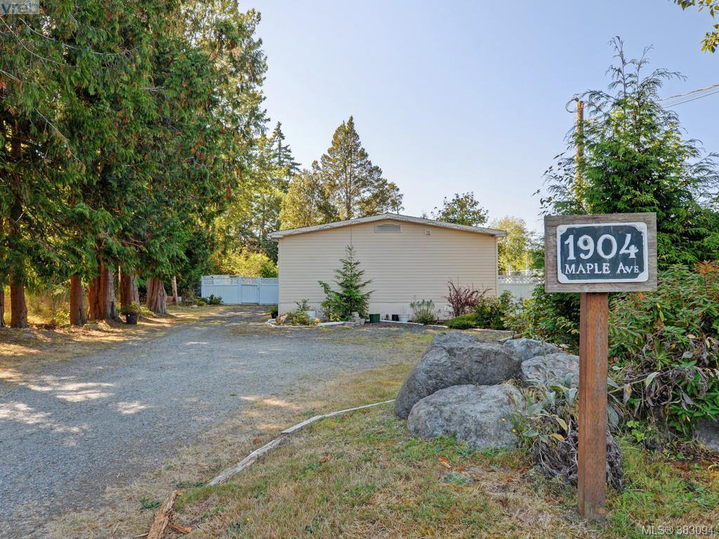 Main Photo: 1904 S Maple Ave in SOOKE: Sk Broomhill House for sale (Sooke)  : MLS®# 769904