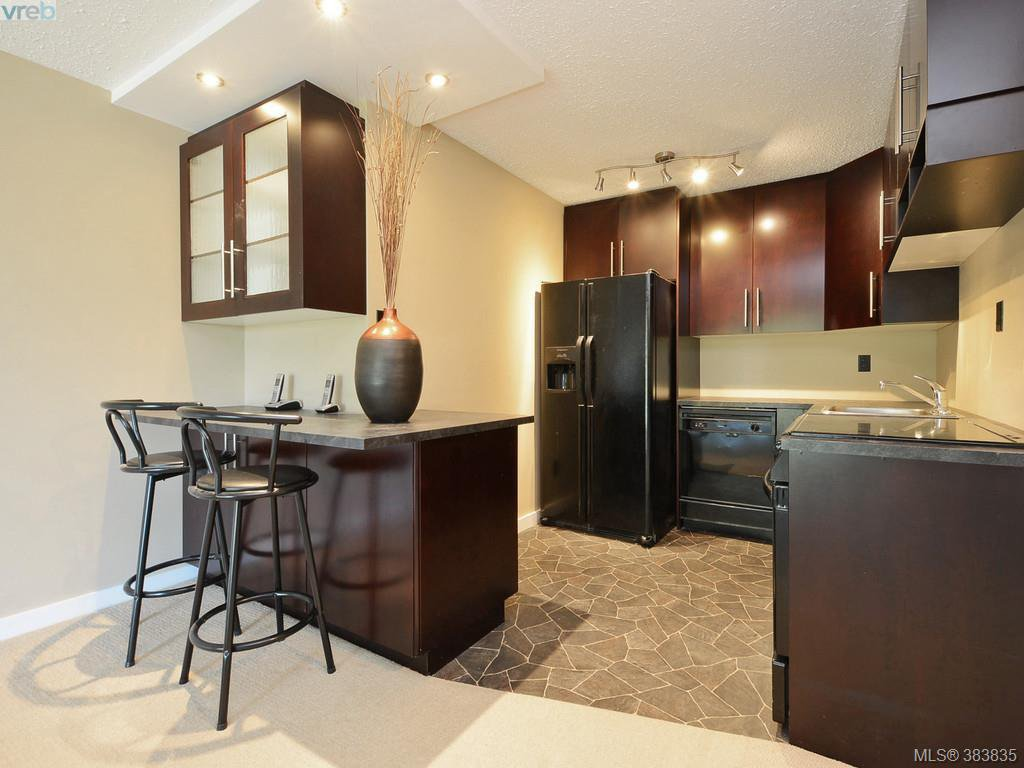 Main Photo: 305 900 Tolmie Avenue in VICTORIA: Vi Mayfair Condo Apartment for sale (Victoria)  : MLS®# 383835