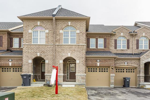Main Photo: 28 Ivor Crescent in Brampton: Northwest Brampton House (2-Storey) for lease : MLS®# W4030111