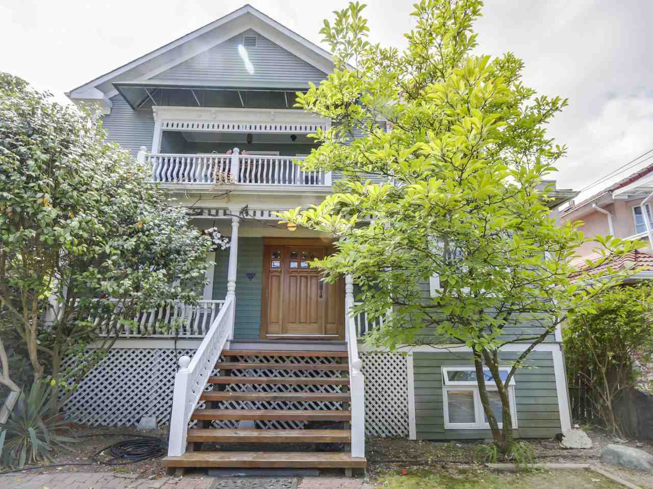 Main Photo: 786 E KING EDWARD Avenue in Vancouver: Fraser VE House for sale (Vancouver East)  : MLS®# R2245435