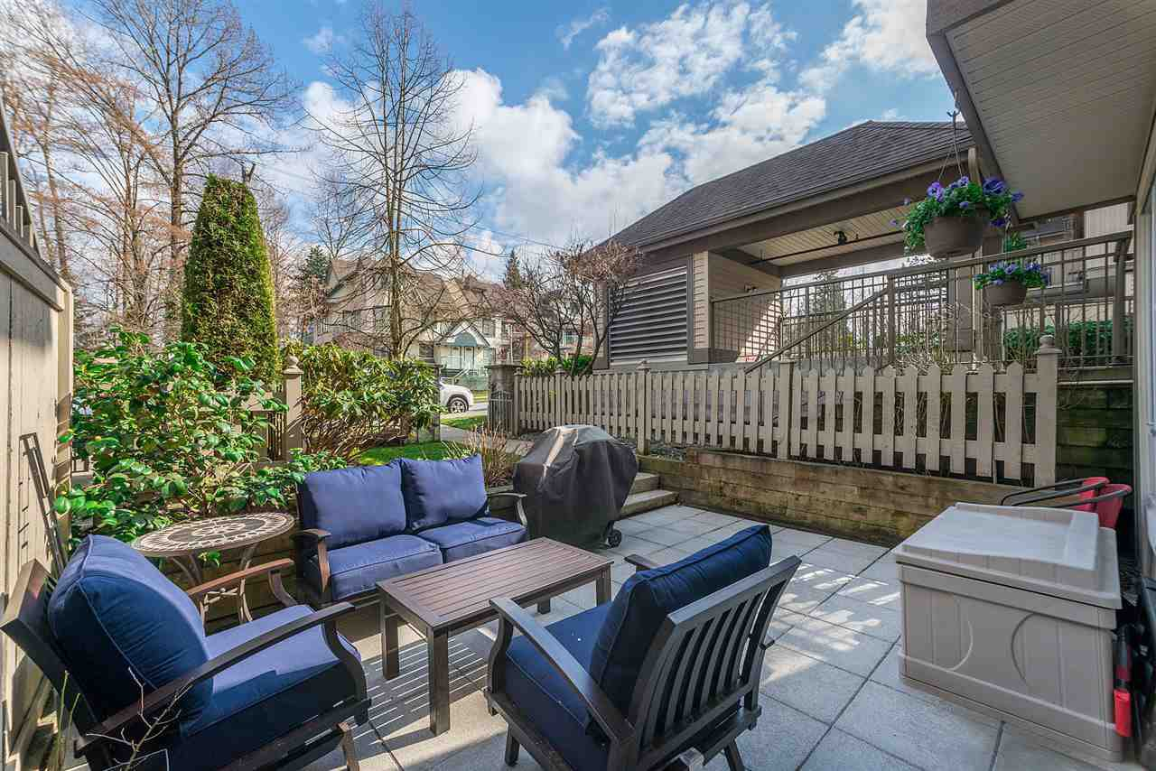 """Photo 6: Photos: 81 7503 18TH Street in Burnaby: Edmonds BE Condo for sale in """"SOUTHBOROUGH"""" (Burnaby East)  : MLS®# R2249263"""