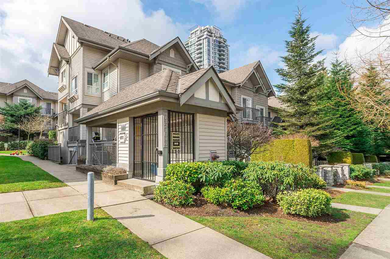 """Photo 1: Photos: 81 7503 18TH Street in Burnaby: Edmonds BE Condo for sale in """"SOUTHBOROUGH"""" (Burnaby East)  : MLS®# R2249263"""