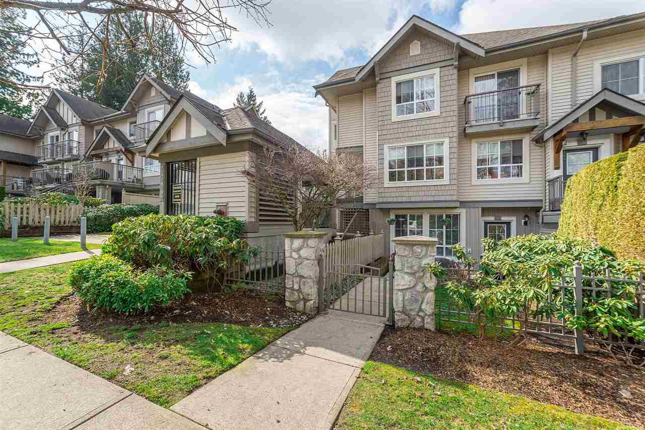 """Photo 2: Photos: 81 7503 18TH Street in Burnaby: Edmonds BE Condo for sale in """"SOUTHBOROUGH"""" (Burnaby East)  : MLS®# R2249263"""