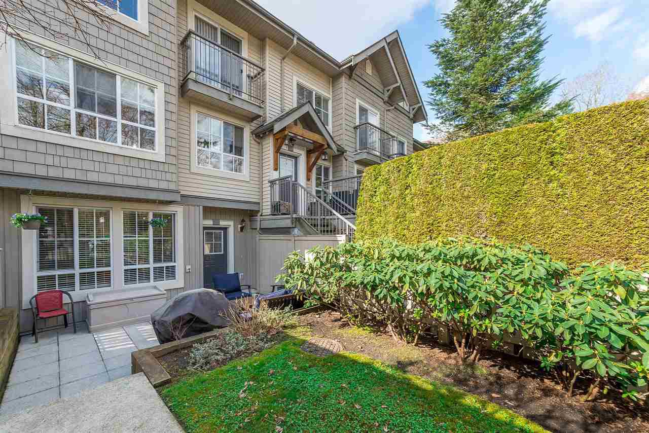 """Photo 3: Photos: 81 7503 18TH Street in Burnaby: Edmonds BE Condo for sale in """"SOUTHBOROUGH"""" (Burnaby East)  : MLS®# R2249263"""