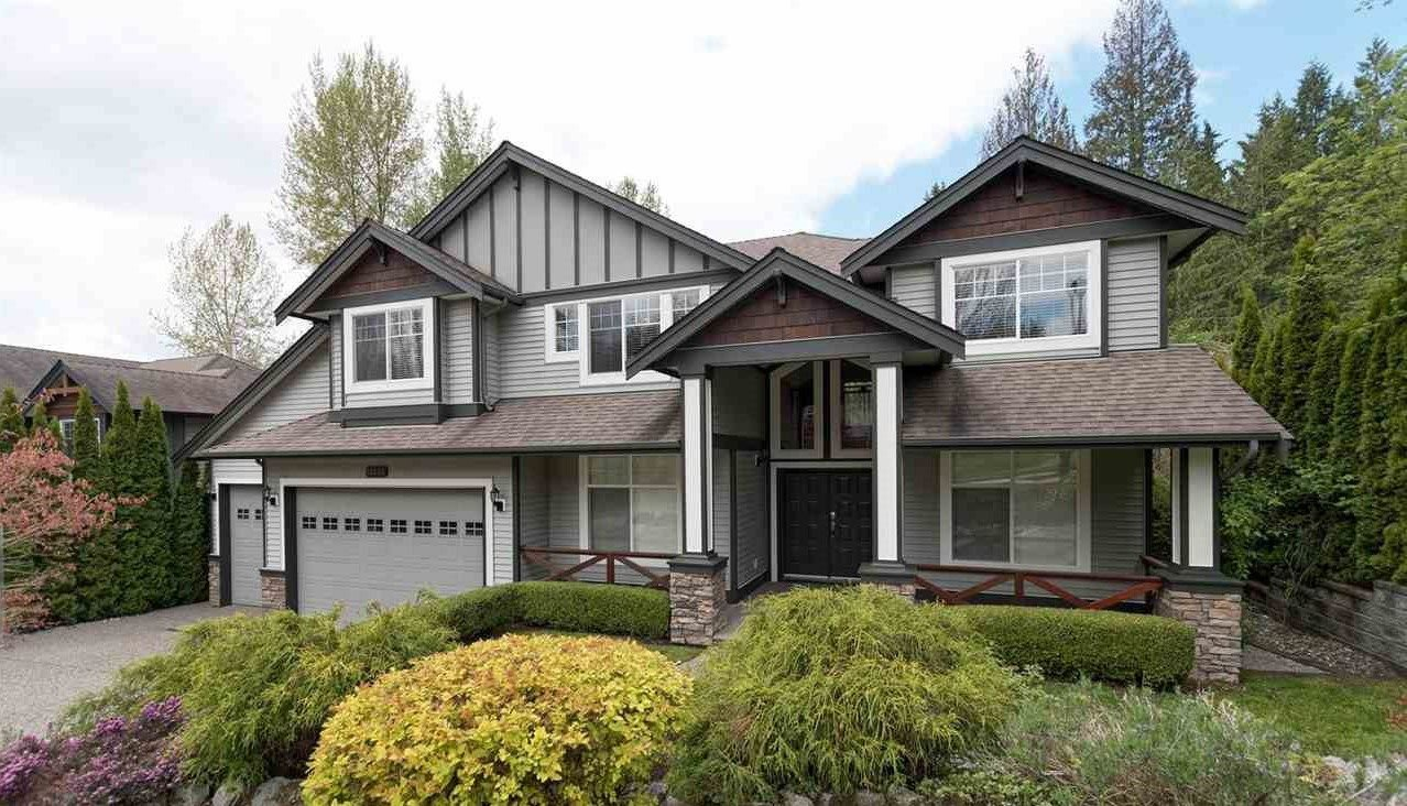 Main Photo: 13235 237A Street in Maple Ridge: Silver Valley House for sale : MLS®# R2262948