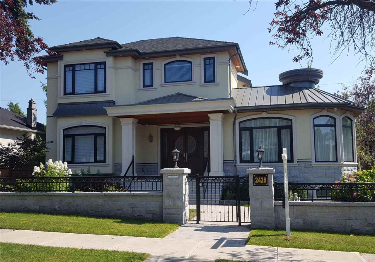Photo 12: Photos: 2428 W 22ND Avenue in Vancouver: Arbutus House for sale (Vancouver West)  : MLS®# R2292856