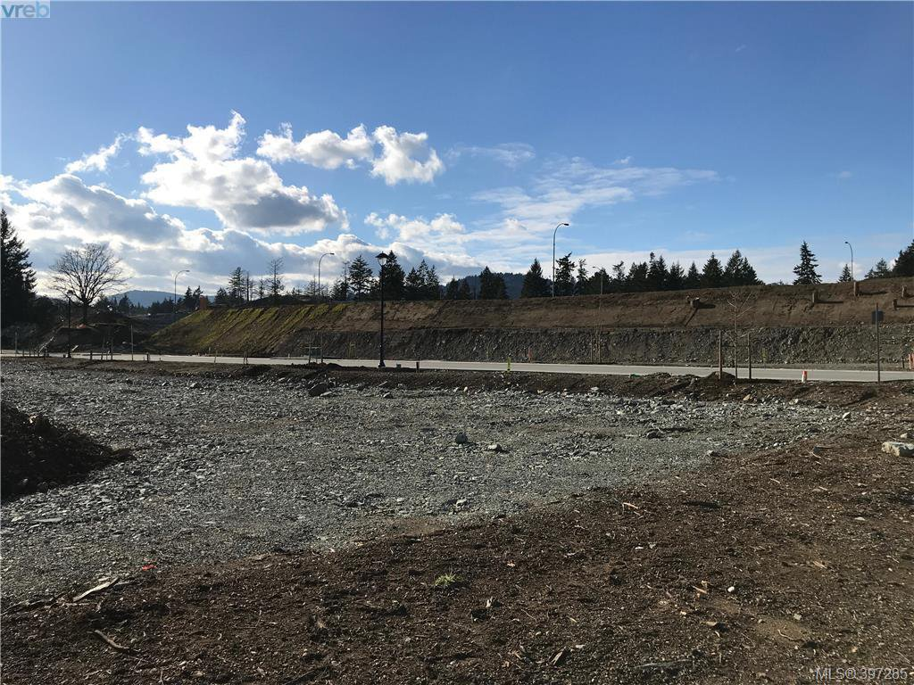 Main Photo: Lot 16 Lone Oak Place in VICTORIA: La Mill Hill Land for sale (Langford)  : MLS®# 397285
