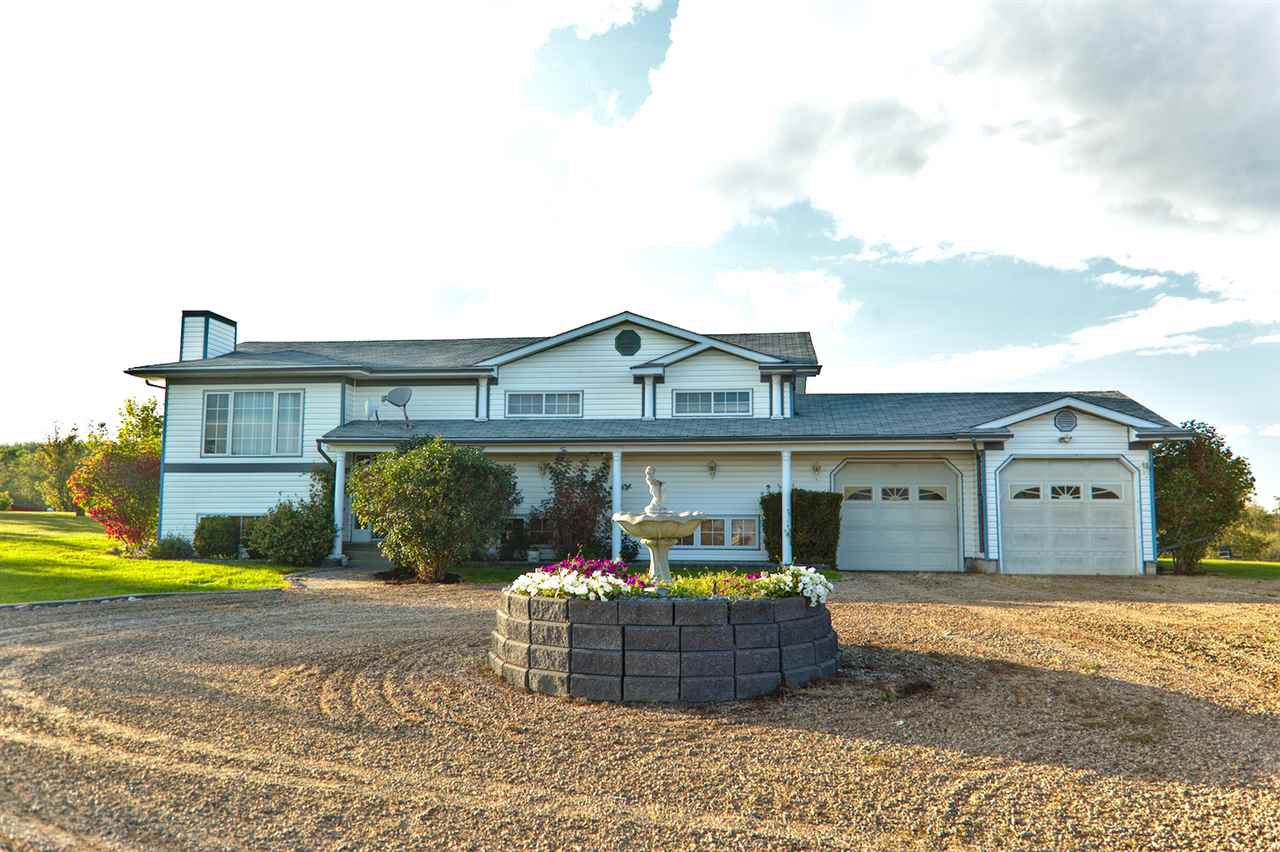 Main Photo: #2 62530 Range Road 420a: Rural Bonnyville M.D. House for sale : MLS®# E4147801